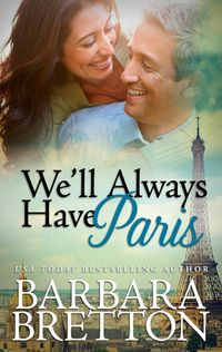 We'llAlwaysHaveParis(Mills&BoonM&B)