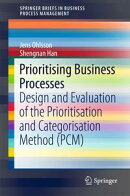 Prioritising Business Processes