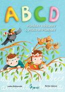 ABCD - pohádky a říkanky s veselými písmenky