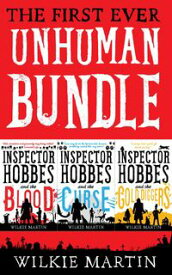First Ever Unhuman Bundle(Unhuman I, II, III) Humorous British Detective Cozy Mystery Fantasies【電子書籍】[ Wilkie Martin ]