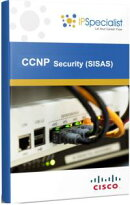 CCNP Security SISAS - Cisco Certified Network Professional