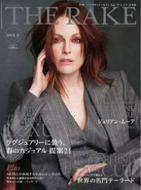 THE RAKE JAPAN EDITION ISSUE 27【電子書籍】