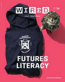 WIRED VOL.36【電子書籍】