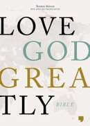 NET, Love God Greatly Bible, Ebook