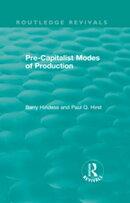 Routledge Revivals: Pre-Capitalist Modes of Production (1975)