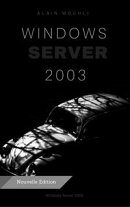 Un serveur de fichiers Sous Windows Server 2003