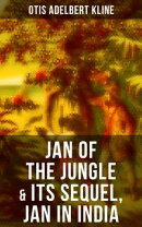 JAN OF THE JUNGLE & Its Sequel, Jan in India