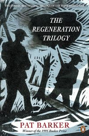 The Regeneration Trilogy【電子書籍】[ Pat Barker ]