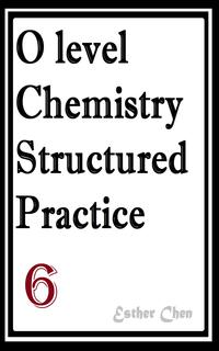 OlevelChemistryStructuredPracticePapers6