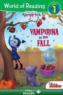 World of Reading: Vampirina in the Fall