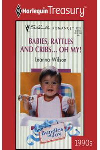 babies rattles and cribs oh my wilson leanna