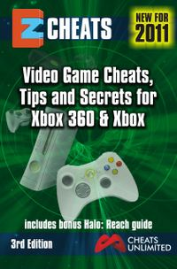 XboxVideo game cheats tips and secrets for xbox 360 & xbox【電子書籍】[ The Cheat Mistress ]