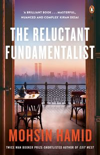 TheReluctantFundamentalist