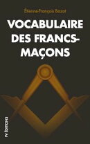 Vocabulaire des Francs-Maçons
