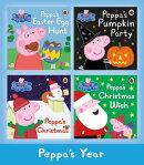 Peppa's Year