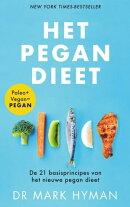 Het Pegan dieet