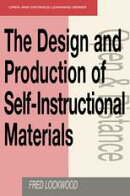 The Design and Production of Self-instructional Materials