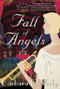 Fall of Angels【電子書籍】[ Barbara Cleverly ]