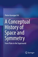 A Conceptual History of Space and Symmetry