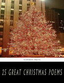 25 Great Christmas Poems