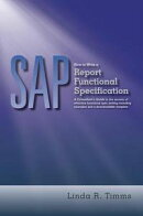 Sap: How to Write a Report Functional Specification