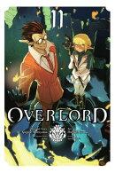 Overlord, Vol. 11 (manga)