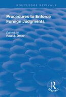 Procedures to Enforce Foreign Judgments