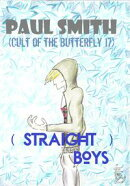 (Straight) Boys (Cult of the Butterfly 17)