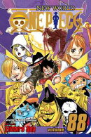 One Piece, Vol. 88