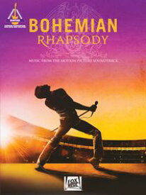 Bohemian Rhapsody SongbookMusic from the Motion Picture Soundtrack【電子書籍】[ Queen ]