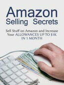 Samuel Davis: Sell Stuff on Amazon and Increase Your Allowances up to $1k in 1 Month