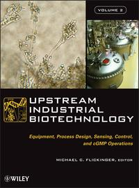 UpstreamIndustrialBiotechnology,2VolumeSet