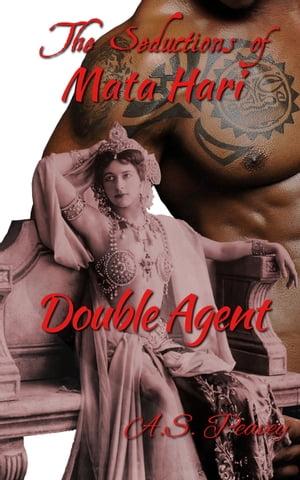 Double Agent【電子書籍】[ A.S. Peavey ]