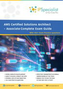 AWS Certified Solutions Architect – Associate Training Guide
