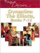 Dynasties: The Elliotts, Books 7-12