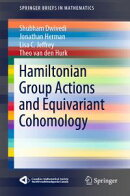 Hamiltonian Group Actions and Equivariant Cohomology