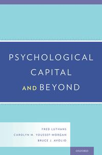PsychologicalCapitalandBeyond