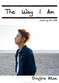 The Way I Am【電子書籍】[ 與真司郎 ]