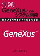 実践!GeneXusによるシステム開発
