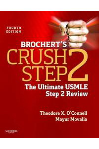 Brochert'sCrushStep2E-BookTheUltimateUSMLEStep2Review
