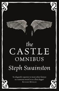The Castle OmnibusThe Year of Our War, No Present Like Time, The Modern World【電子書籍】[ Steph Swainston ]