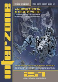 Interzone#257(Mar-Apr2015)