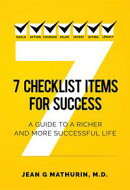 7 CHECKLIST ITEMS FOR SUCCESS