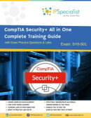 CompTIA Security+ Training Guide
