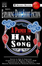Exploring Dark Short Fiction #5【電子書籍】[ Eric J. Guignard ]