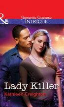 Lady Killer (Mills & Boon Intrigue)