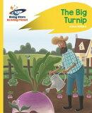 Reading Planet - The Big Turnip - Yellow: Rocket Phonics