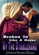 Broken In Like A Horse By The Stablehand