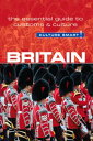 Britain - Culture Smart!The Essential Guide to Customs & Culture【電子書籍】[ Paul Norbury ]