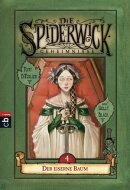 Die Spiderwick Geheimnisse - Der eiserne Baum